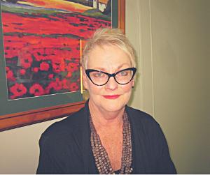 Karen Linegar