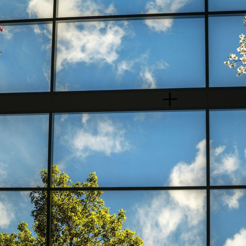 Sky ceiling