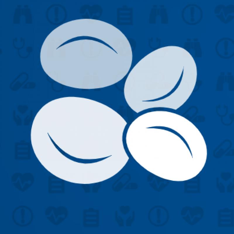 Acute Myeloid Leukaemia Icon