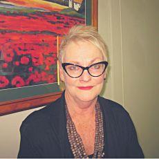 Karen Linegar, Executive Director of Nursing & Care Redesign, North West Regional Hospital/Mersey Community Hospital