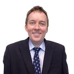 Craig Watson, Chief Corporate Officer