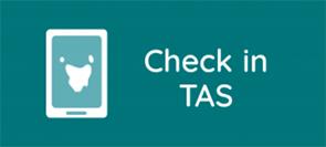 Check in TAS