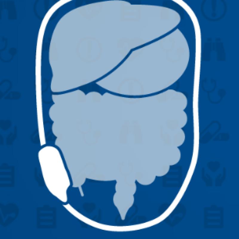 Peritoneal Mesothelioma Icon