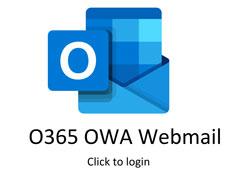 Staff web mail - click to login