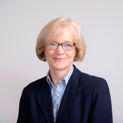 Dr Judith Watson