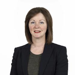 Nicola Dymond, Chief Operating Officer