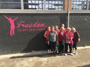 HATCH Freedom Health and Wellness Gym Group