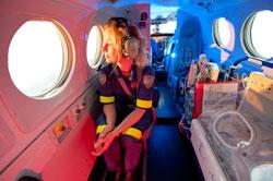 Aero-medical Division