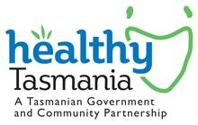 Link to the Healthy Tasmania portal