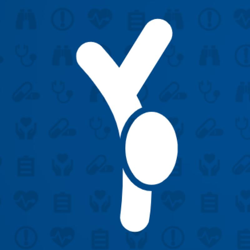 Lymphoma icon