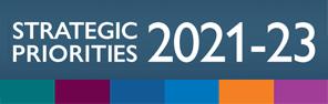 DoH Strategic priorities 2021-23
