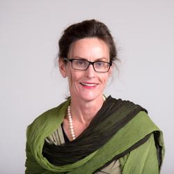 Associate Professor Deborah Wilson