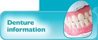 Denture information