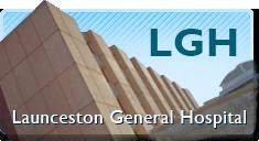 Launceston General Hospital